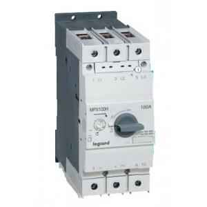 Legrand MPX³ 100H-3P Thermal Magnetic MPCBs, 4173 70