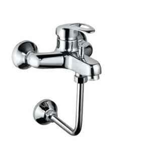 Jaquar ORM-CHR-10143N Ornamix Wall Mixer Bathroom Faucet