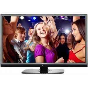 Sansui 32 Inch HD Ready Black LED Television, SNS32HB23CAF