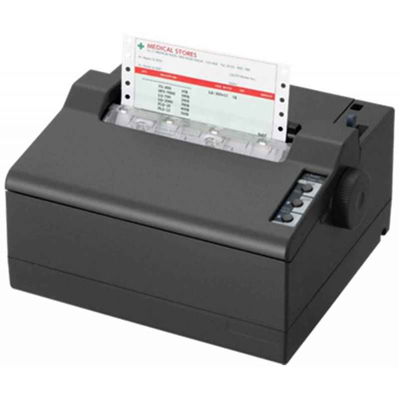Epson LQ50 Black Dot Matrix Monochrome Printer