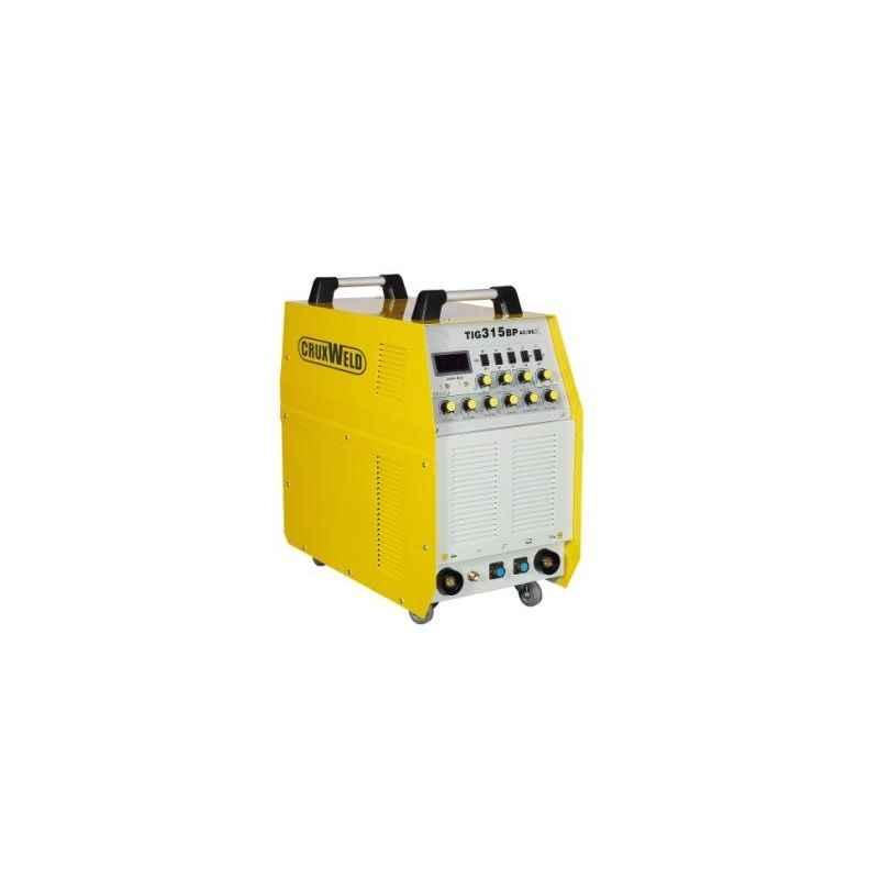 Cruxweld TIG 0.5-13.0 mm AC/DC Welding Machine, CTW-TIG315