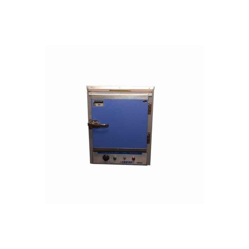 Jayanti JSI-101 Memmert Stainless Steel Type Ovens Universal, Dimension: 600x600x600 mm