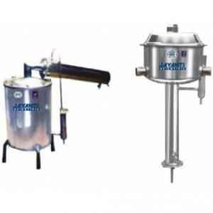 Jayanti JSI-110 Wall Mounting Type Water Still Distillation, Load capacity: 3.0 Kw