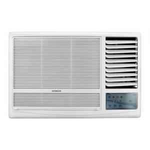 Hitachi 1 Ton Kaze Plus RAW312KWD White Window Air Conditioner