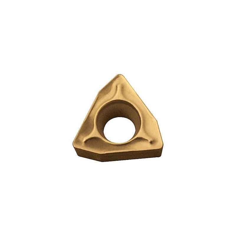 Kyocera WBMT080204L-DP Cermet Turning Insert, Grade: TN6020