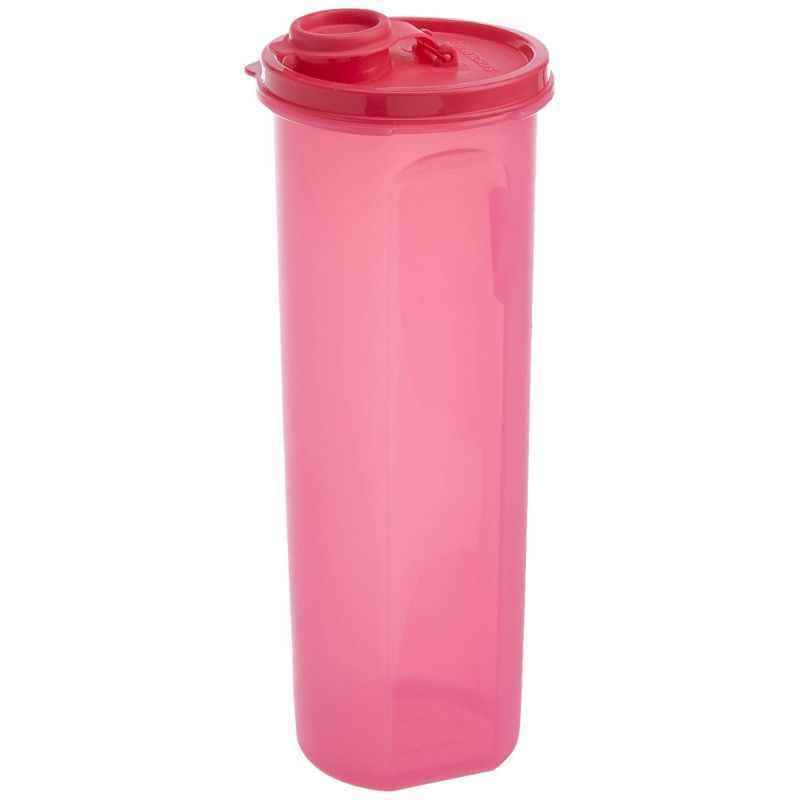 Signoraware Pink 890 ml Sporty Fridge Water Bottle, 411