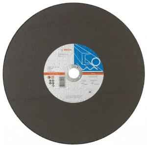 Bosch 14 Inch Chop Saw Wheel, 2608602751 (Pack of 60)