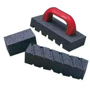Cumi 46 Grit List Number 222 Coarse Rubbing Brick