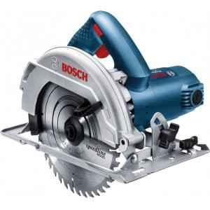 Bosch 1100W 5200rpm Professional Circular Saw, GKS 7000