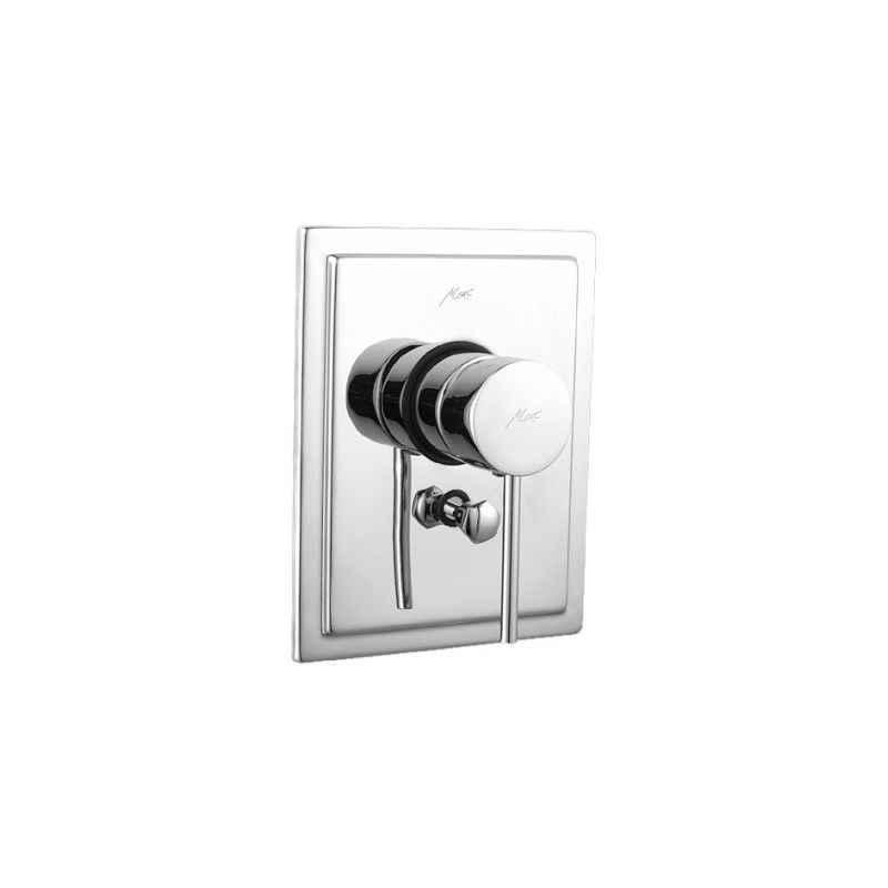 Marc Style Single Lever Concealed 3 inlet Divertor for Bath/Shower, MST-2220