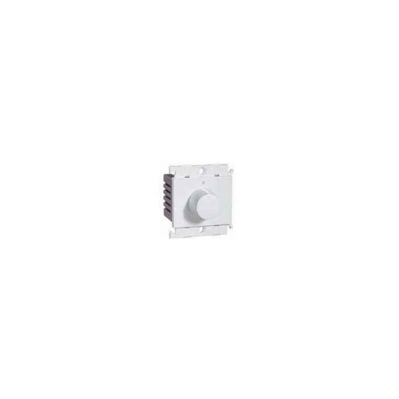 Legrand Mylinc Lighting Module Indicator Skirting Light with White LED - 3 Module, 6755 33