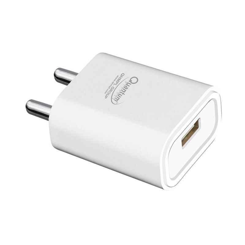 Quantum 2A USB Mobile Charger, QHM2000