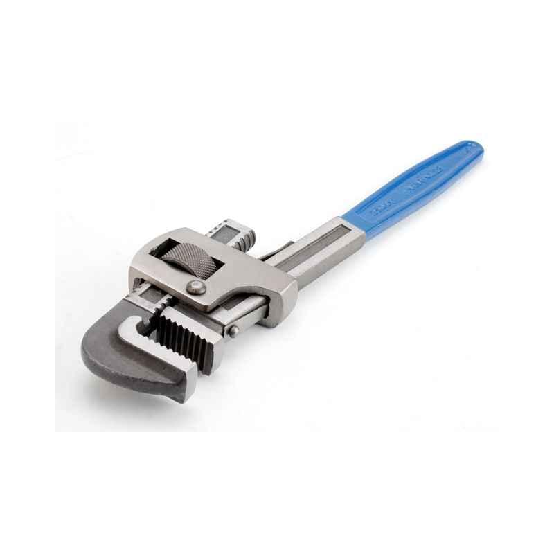Akar Stillson Type Pipe Wrench, No. 23, Size: 250 mm (Pack of 10)