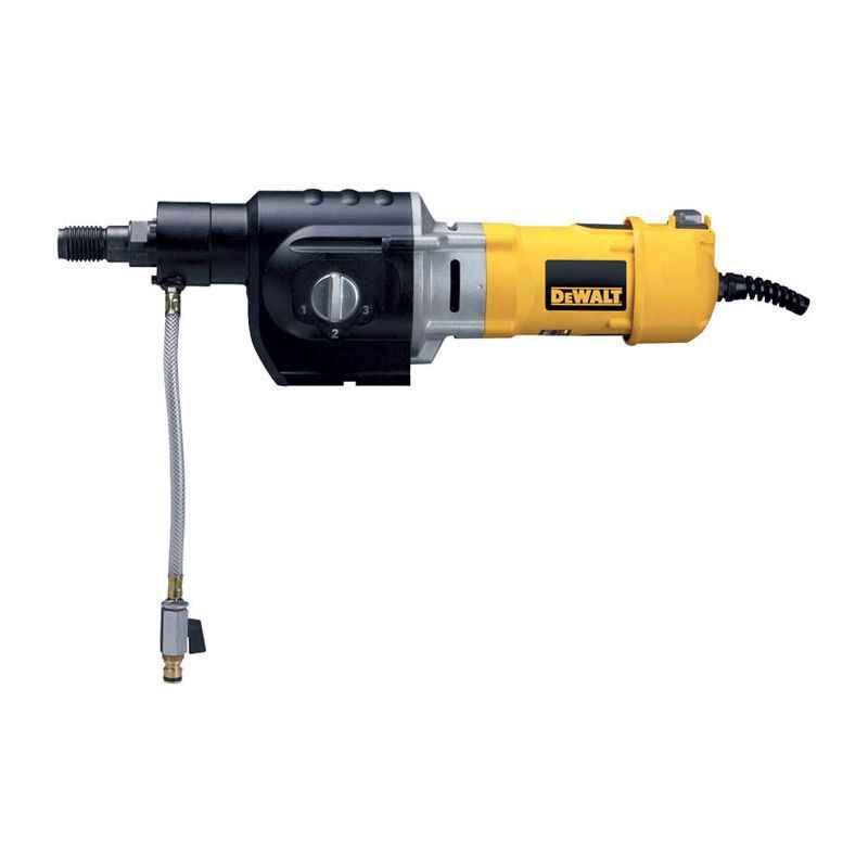 Dewalt Diamond 250mm D21585 2500W Drill Machine