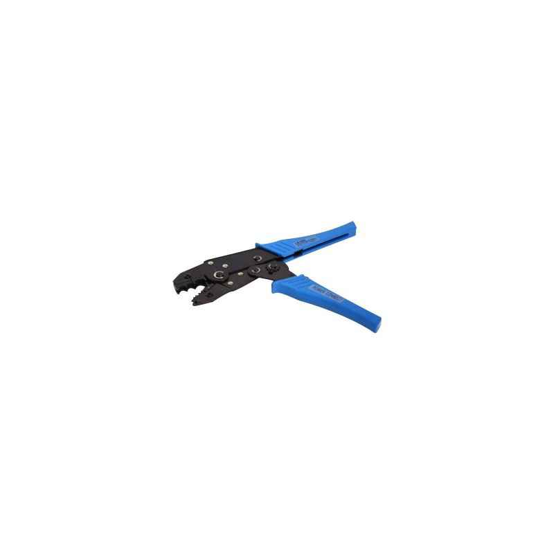 Power Connect PCLS-03C Crimping Tool, Capacity: 0.5-6 sq mm