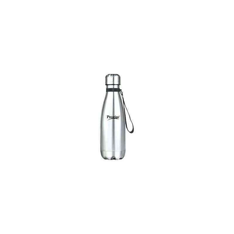 Prestige 1500 ml Metallic Steel Water Bottle