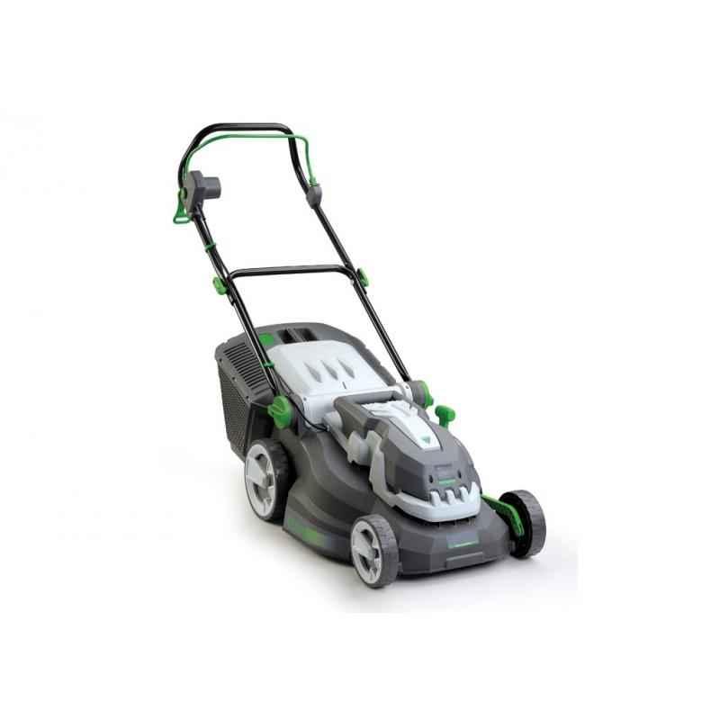 Shapura 1600W Heavy Electric Lawn Mower