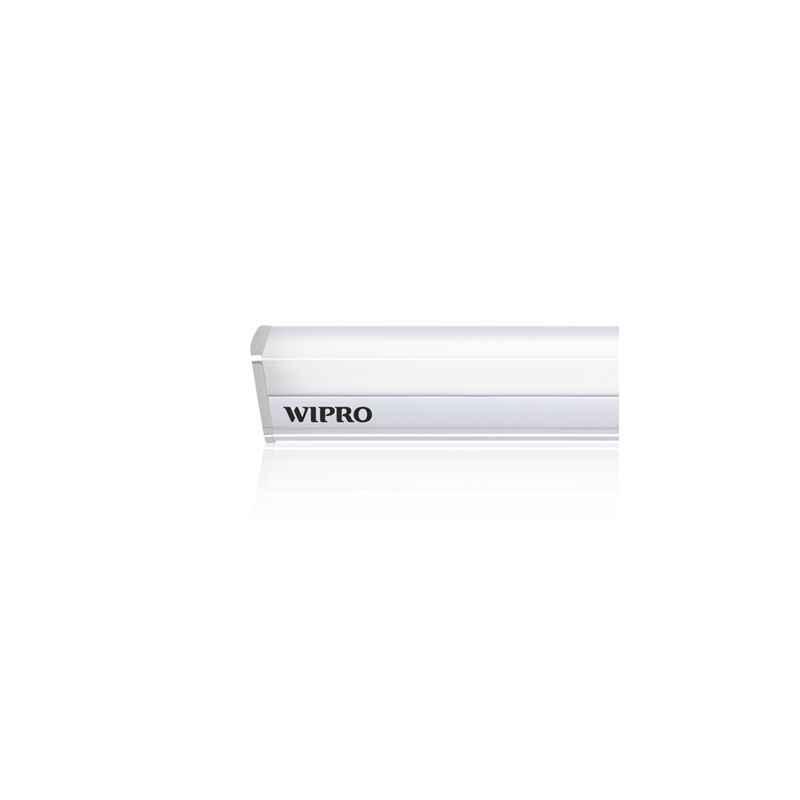 Wipro Garnet 22W 6500K LED Batten, D532265