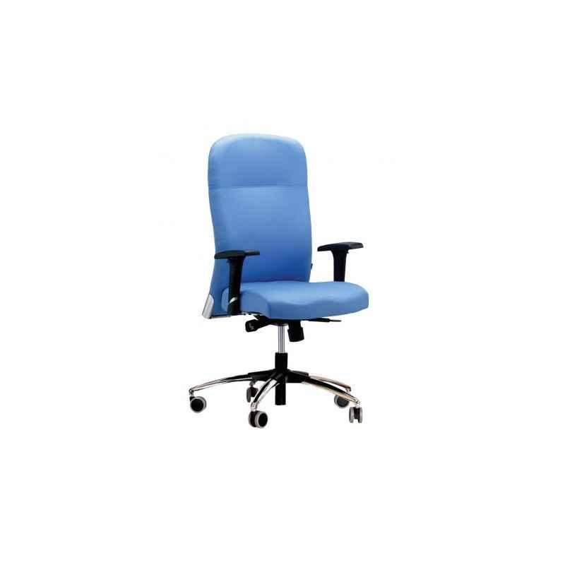 "Bluebell Ergonomics Supremo High Back Office Chair"" "" BB-SP-01-B"