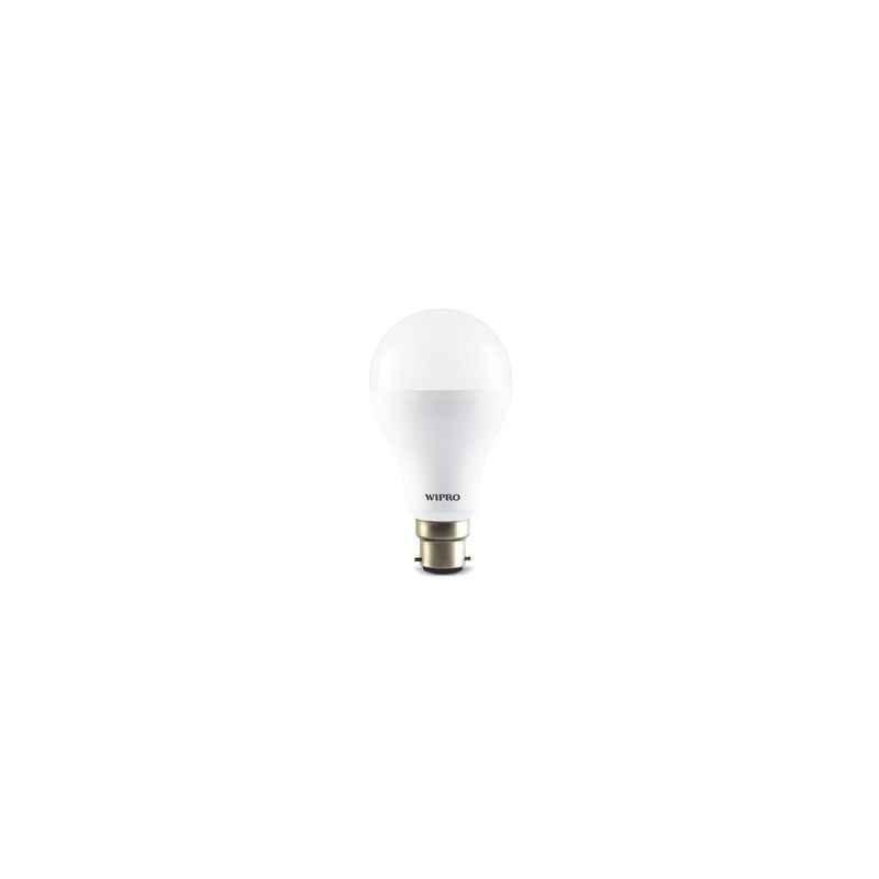Wipro Garnet 14W LED Bulb, N14001 (Pack of 6)