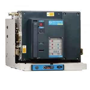 L&T Fixed ACBs Microprocessor Based SR18G FP SL94828