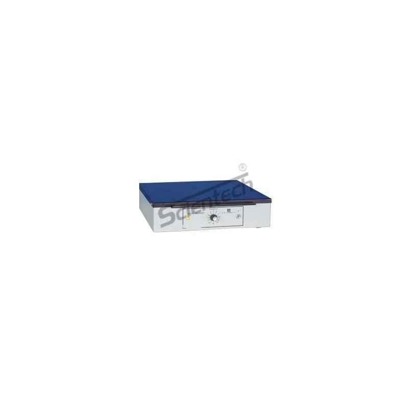 Scientech Slide Warming Table, 600x150 mm, SE-183