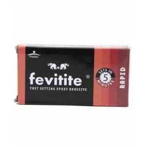 Fevitite 13g Rapid Fast Setting Epoxy Adhesive (Pack of 25)