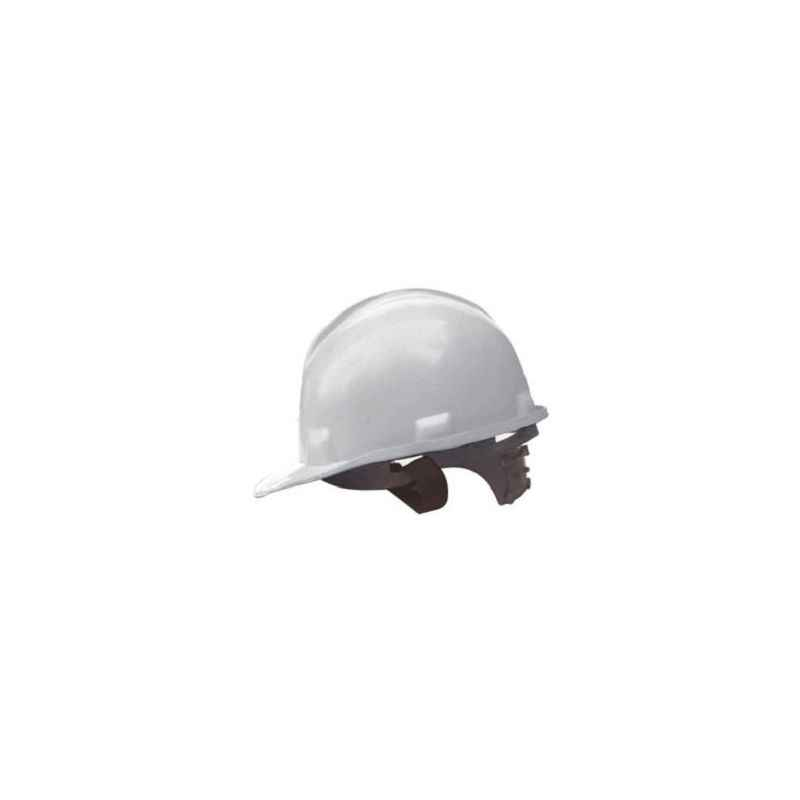 Safari Pro SPLH01 White Labour Helmet