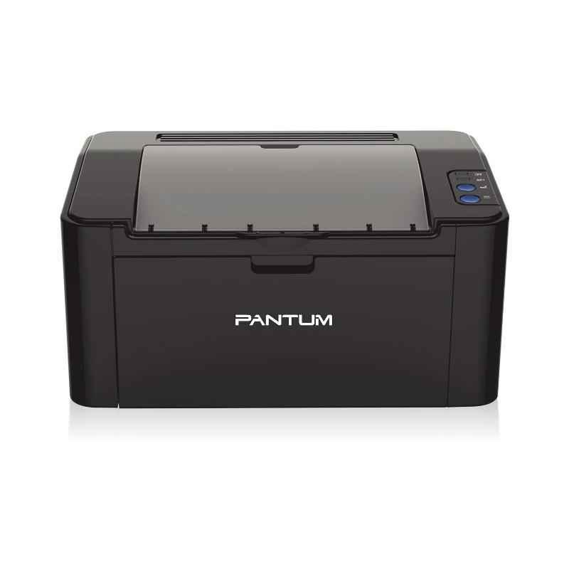 Pantum P2500 Black & White Single Function Laserjet Printer