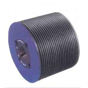 Fenner 180mm PM Section 12 Grooves Poly-V Pulley, TLB 3020