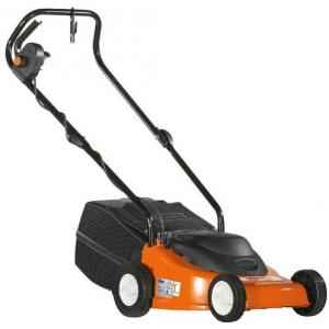 Oleomac 1.1kW Electric Lawn Mower, K 35 P