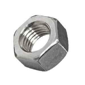 Unbrako M20x1.5mm Hex Nut, 170631 (Pack of 50)