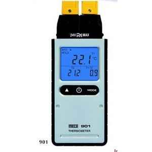 Meco Dual Input Thermometer, 901