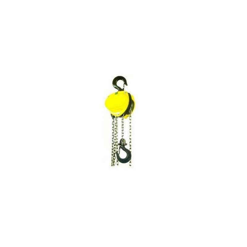 Clif 10 Ton 3m CE Approved Chain Pulley Block