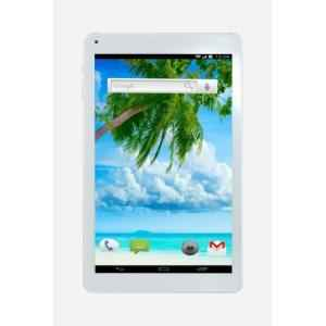 Ambrane 1GB RAM 3G Calling White Dual Sim Tablet, AQ-11