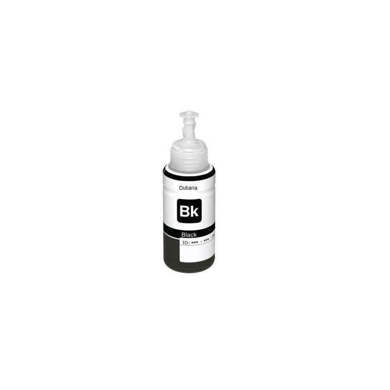 Dubaria T6641 Black Ink Cartridge For Epson Printers
