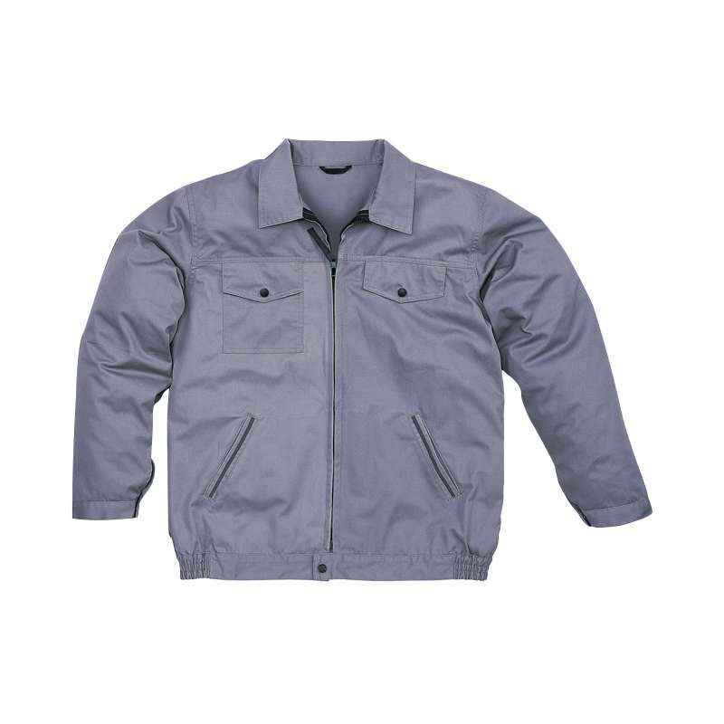 Mallcom Kolding Full Sleeve Jacket, Size: L