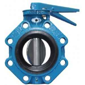 Audco 450mm IBG-3SS Butterfly Valve, PN-16
