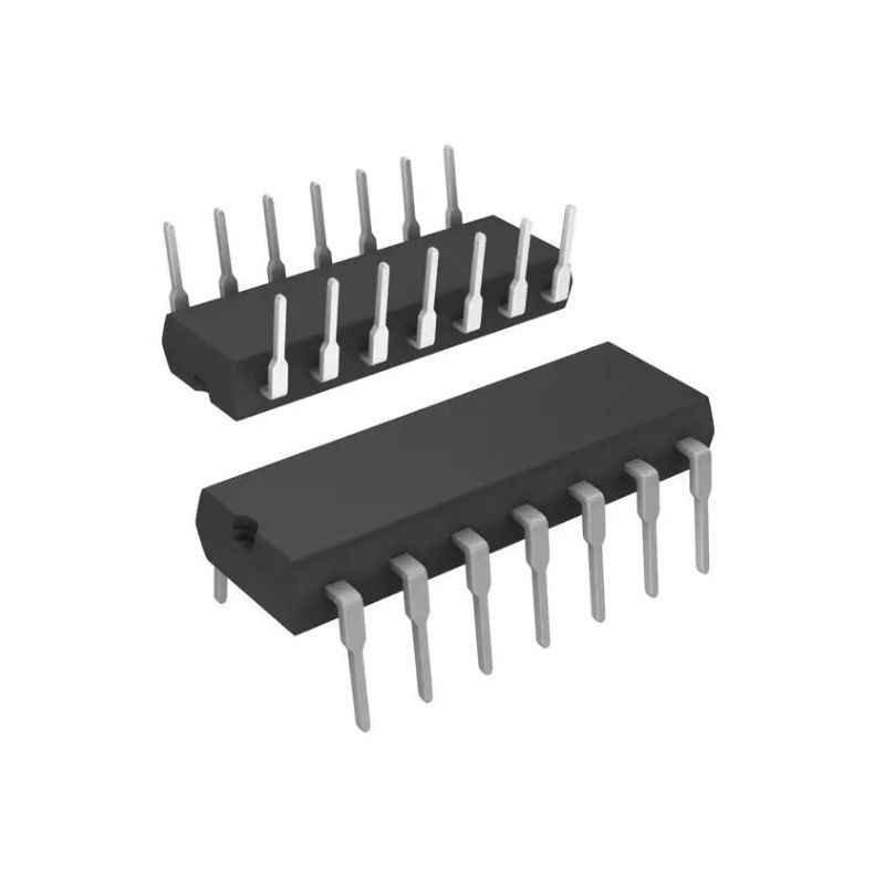 Microchip PIC 16F15325 I/P 14 Pin Microcontroller Integrated Circuit
