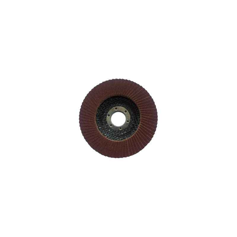 Cumi C Brown Aluminium Oxide Wheel, Size: 300x25x25.4 mm