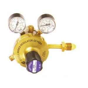 ESAB Dura Acetylene A-1.5 Double Stage Regulator, 4330180400