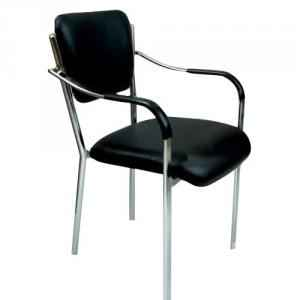 Hii Style Fc 836 Black Chair