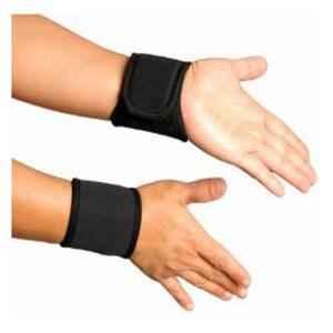 Turion RT30 Wrist Binder With Double Lock