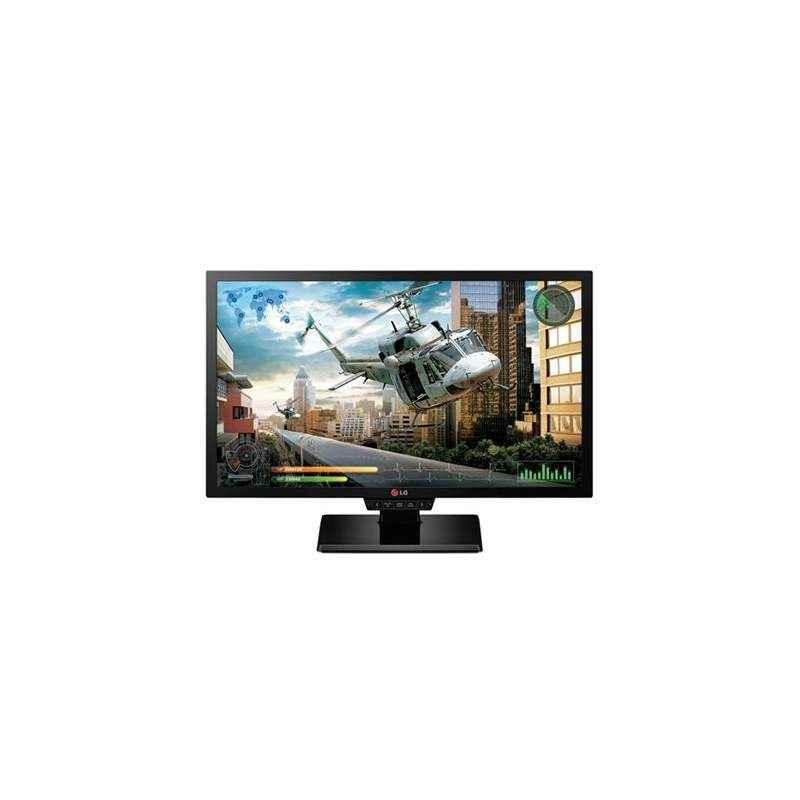 LG 24 Inch Widescreen LED Gaming Monitor, 24GM77-B