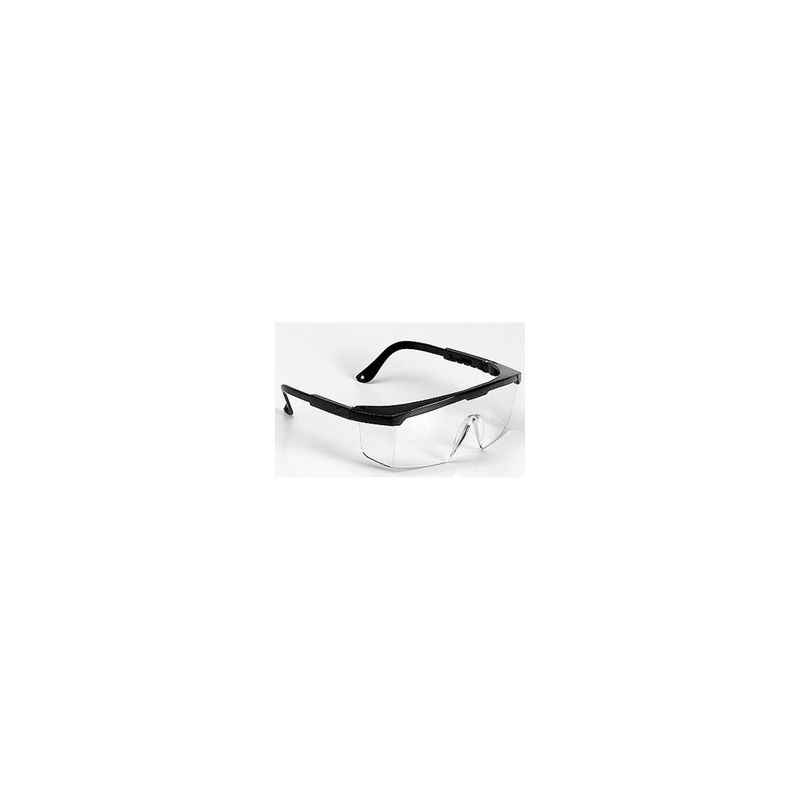 Zoom Clear Lens Safety Goggles