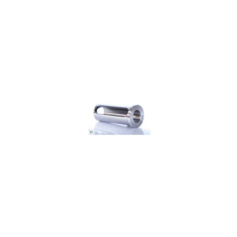 Tooltech CNC Lathe Turret Sleeve With Collar, Length: 85 mm, Inner Diameter: 12 mm