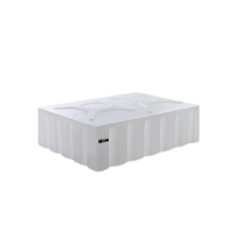 Sintex 300L White Loft Water Tank, IWS 30.01