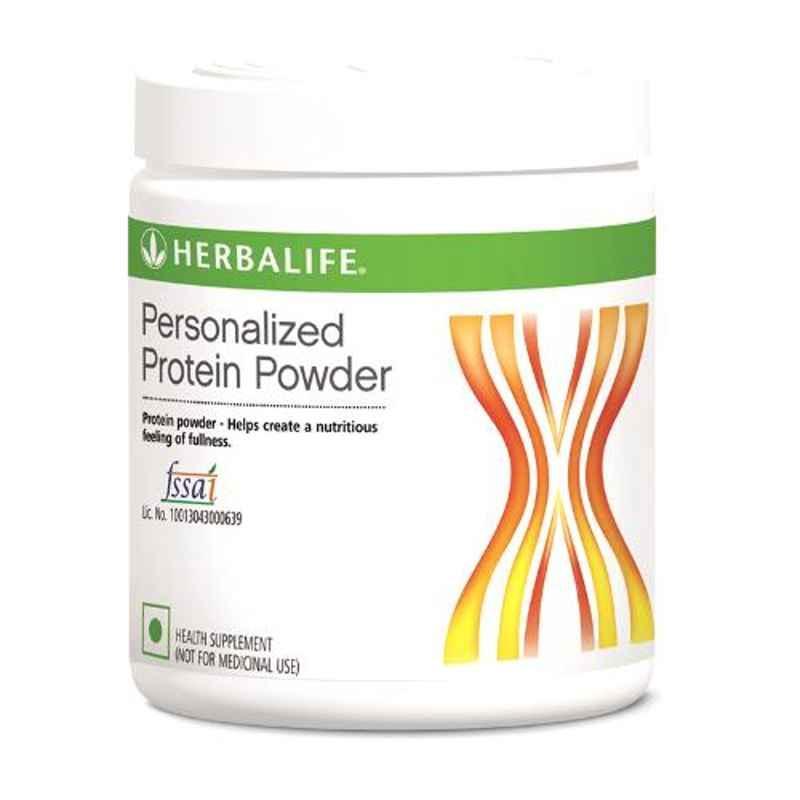 Herbalife 200g Banana Caramel, Protein Powder & Afresh Elaichi Weight Loss Combo, SEHL_BC_P200_AF_E