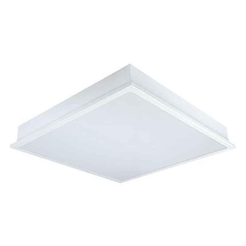 Crompton Polaris Nio-II 50W Cool White Indoor Lighting, CCR-126-50-57-SL-NWH