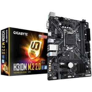 GIGABYTE H310M.M.2 2.0Ultra Durable Motherboard